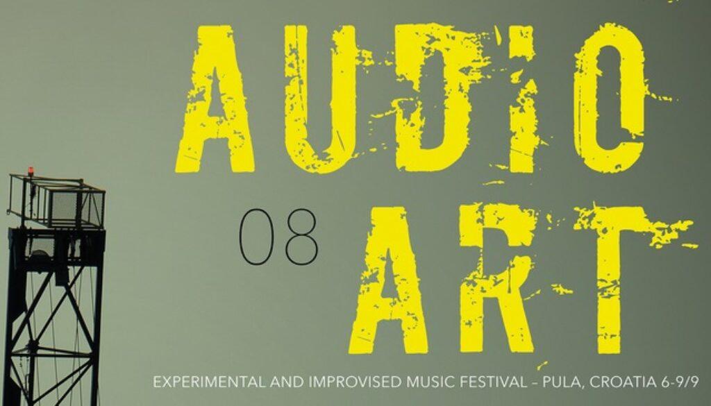 audio art 8 pokusj