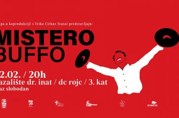 MISTERO BUFFO u INATU-FB event