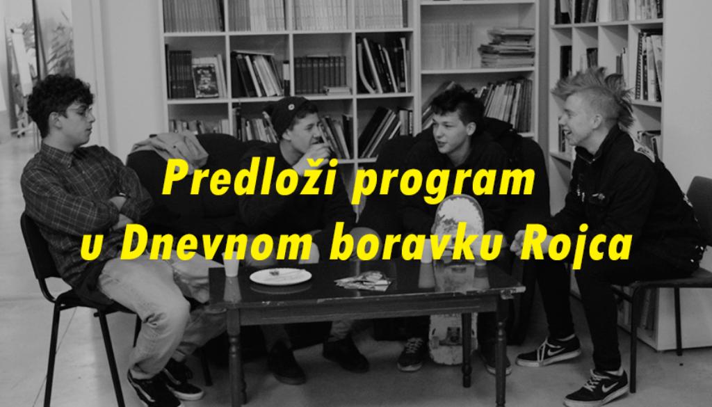 predloži program