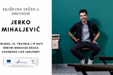 Jerko Mihaljević u Dnevnom