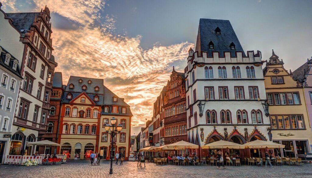 Trier-Germany